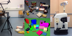 Object Clutter Indoor Dataset – Automation & Control Institute